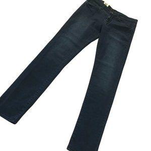 NWT LONG LOST DENIM | sz 12  skinny jeans mid rise